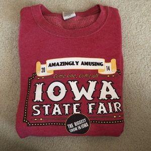 Iowa State Fair Sweatshirt